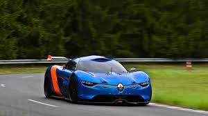 renault alpine vision concept renault alpine sports car on track for 2017 launch
