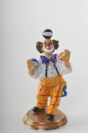 clowns juggling balls 27 best clowns trinket box images on clowns trinket