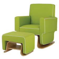 Rocking Chair Nursery Modern Baby Nursery Modern Light Green Glider Chair For Baby Nursery Room