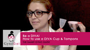 How To Insert A Tampon Comfortably Gg Presents How To Insert Tampons The Diva Cup And The Softcup