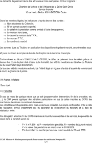 chambre des metiers 93 adresse cahier des clauses administratives particulieres pdf