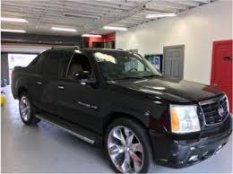 used 2002 cadillac escalade used 2002 cadillac escalade ext for sale pricing features