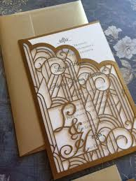 cheap art deco wedding invitations stephenanuno com