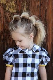 Fancy Hairstyles For Little Girls by Best 20 Mohawk Styles Ideas On Pinterest Tight Side Braid