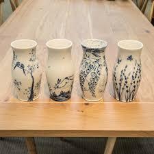 Porcelain Vases Uk Sarosi Decorative Porcelain Vases
