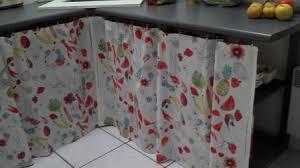 rideau placard cuisine rideau pour cuisine 55 rideaux de cuisine et stores pour habiller