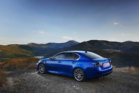 the lexus gs might soon the lexus gs f gets priced at an eye watering 84 440 plus 940