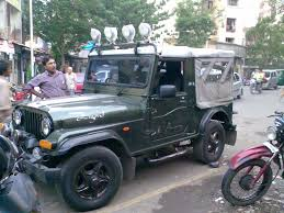 jeep punjabi wanted to get some info about an army spec mahindra mm550 page 2