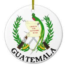 guatemala symbol ornaments keepsake ornaments zazzle