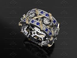 wars wedding ring wars sterling silver wedding band