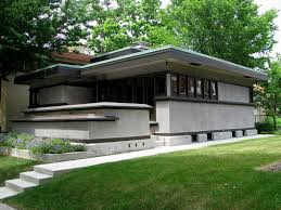 frank lloyd wright american system built home milwaukee wi