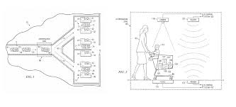 Walmart Floor Plan Walmart Patents Cover Drones Augmented Reality And Automation