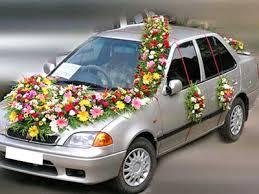 indian wedding car decoration wedding car decorations wedding car decorations in tirupati