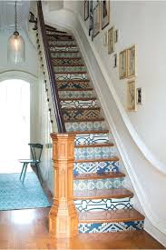 Staircase Decorating Ideas Cozy Stair Decorations Ideas Images Decorative Stair Risers Make A