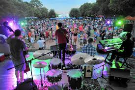 Stone Zoo Lights by Summer Festival Guide Western Suburbs The Doings La Grange