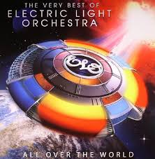 the electric light orchestra electric light orchestra all over the world the very best of
