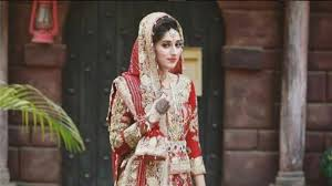 Bridal Wear Black Is Now The New Red For Indian Bridal Wear