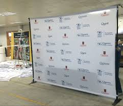 step and repeat backdrop banner backdrop telescopic backdrop bannersize adjustable backdrop