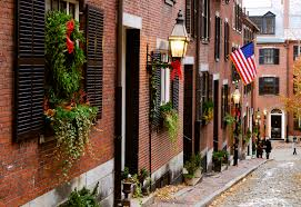 in boston 2015 events and markets