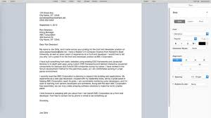 How Do I Do A Cover Letter For A Resume How To Write A Cover Letter Youtube