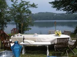 truly antique cape cod house with its own beach on scargo lake