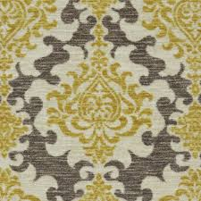 Yellow Lattice Rug Amazon Com Stainmaster Damask Area Rug 8 By 10 Feet Gray Gold