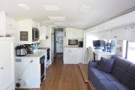 rv ideas renovations our rv renovation hudson and emily