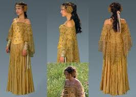 Padme Halloween Costume 202 Costumes Padme Queen Amidala Images