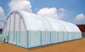 capannoni gonfiabili copertura gonfiabile tent m 18 x 30