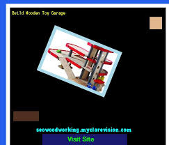 toys garage wood uk 103239 woodworking plans and projects
