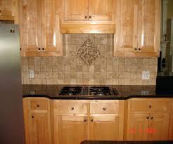 Granite Kitchen Tile Backsplashes Ideas Granite by Kitchen Tile Backsplash Ideas With Uba Tuba Granite Countertops