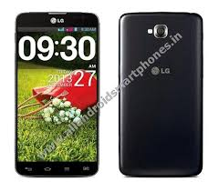 Hp Lg D686 Lg Pro Lite Dual D686 3g Android Phablet Features Review Price