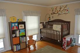 home design gender neutral twin nursery ideas cabin entry the