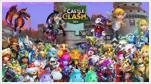 castle clash apk review castle clash review all apk android