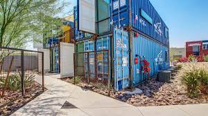 cutting edge shipping container apartments for sale phoenix