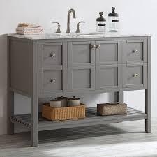 Vanity Sets Bathroom by Beachcrest Home Caldwell 48
