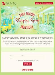 spirit halloween 2015 coupons 9 holiday 2015 marketing ideas templates shortstack
