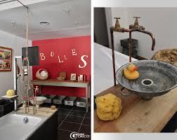 bassine pour bain de si e de vieilles bassines en zinc se transforment en vasque et des