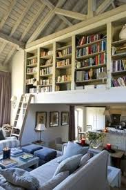 in good company dining rooms with beautiful bookshelves room