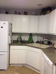 What To Do About Moving An Awful Corner Kitchen Sink Apartment - Kitchen sink problem