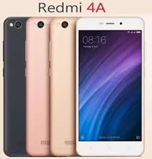 Xiaomi Redmi 4a Imported Xiaomi Redmi 4a Duos Dual Gold Gold Grey 16gb 2gb