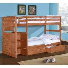 ne kids walnut street hayden twin over twin bunk bed chestnut ne kids walnut street hayden twin over twin bunk bed chestnut hayneedle