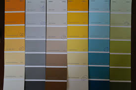 paint walmart colors ideas walmart interior paint color chart w
