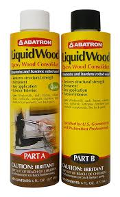 dollarama job application pc products rotted wood repair kit with epoxy and paste amazon ca
