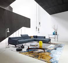 roche bobois cinéphile sofa designed by philippe bouix autumn