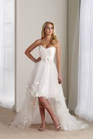 robe mari e courte devant longue derriere de mariage courte devant longue derriere