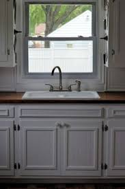 Adding Beadboard To Kitchen Cabinets by Easypeasy Grandma Cabinet Door Redo She Filled In The Routed