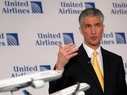United Airlines How Many Bags by United Ceo Munoz Is Leading The Company U0027s Turnaround Business