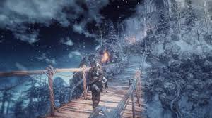 Seeking Review Ign Souls 3 Ashes Of Ariandel Review Ign
