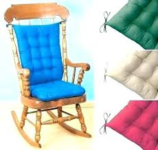 Rocking Chair Cushion Sets For Nursery Rocking Chair Cover Nursery Rocking Chair Cushion Sets How To